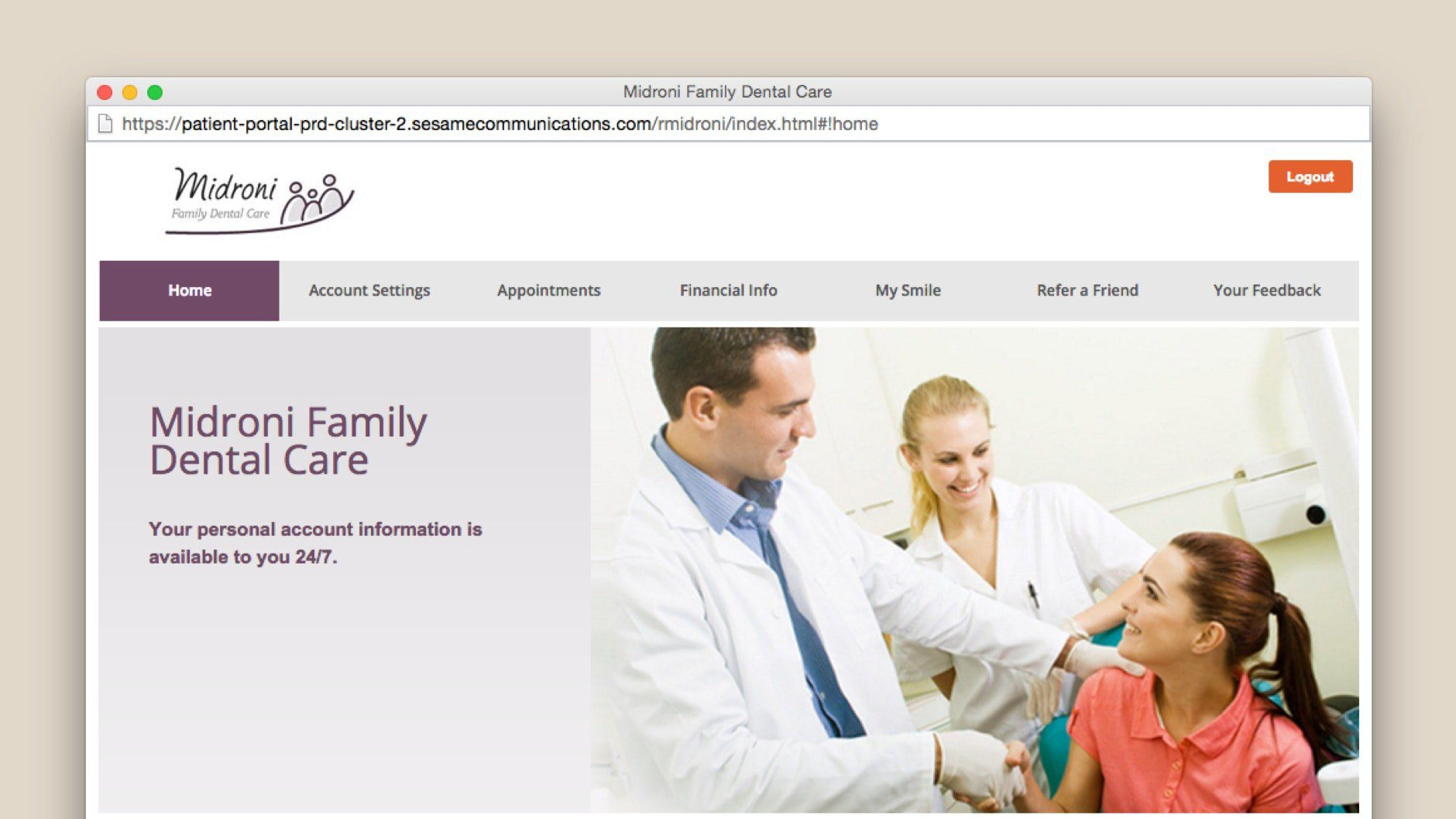 Image for of Patient Portal How-To